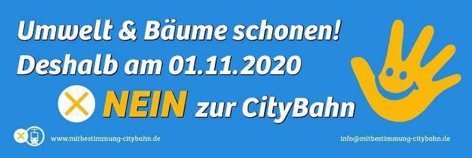 BI Mitbestimmung Citybahn