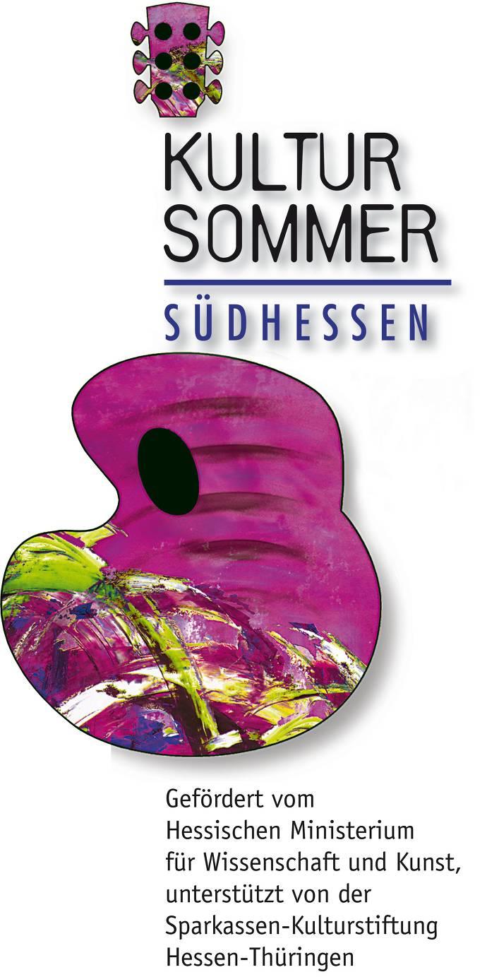 Logo Kultursommer Südhessen