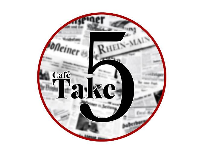 Logo Café Take Five