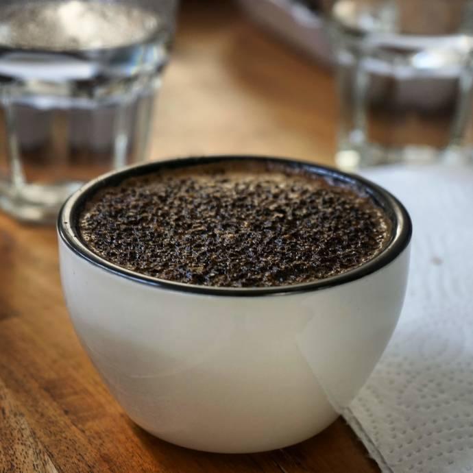 Kaffeebecher, Kaffee, Onlinekurs