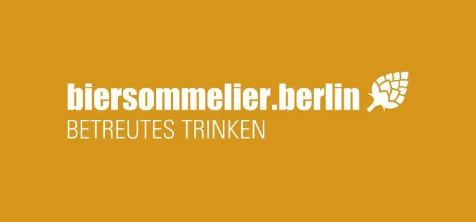 Logo Biertasting mit Biersommelier.Berlin