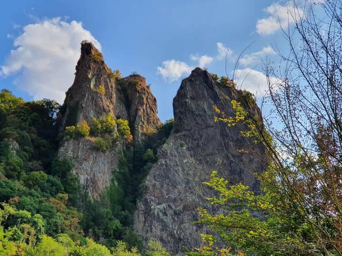 Landschaft, Natur, Berge, Felsen