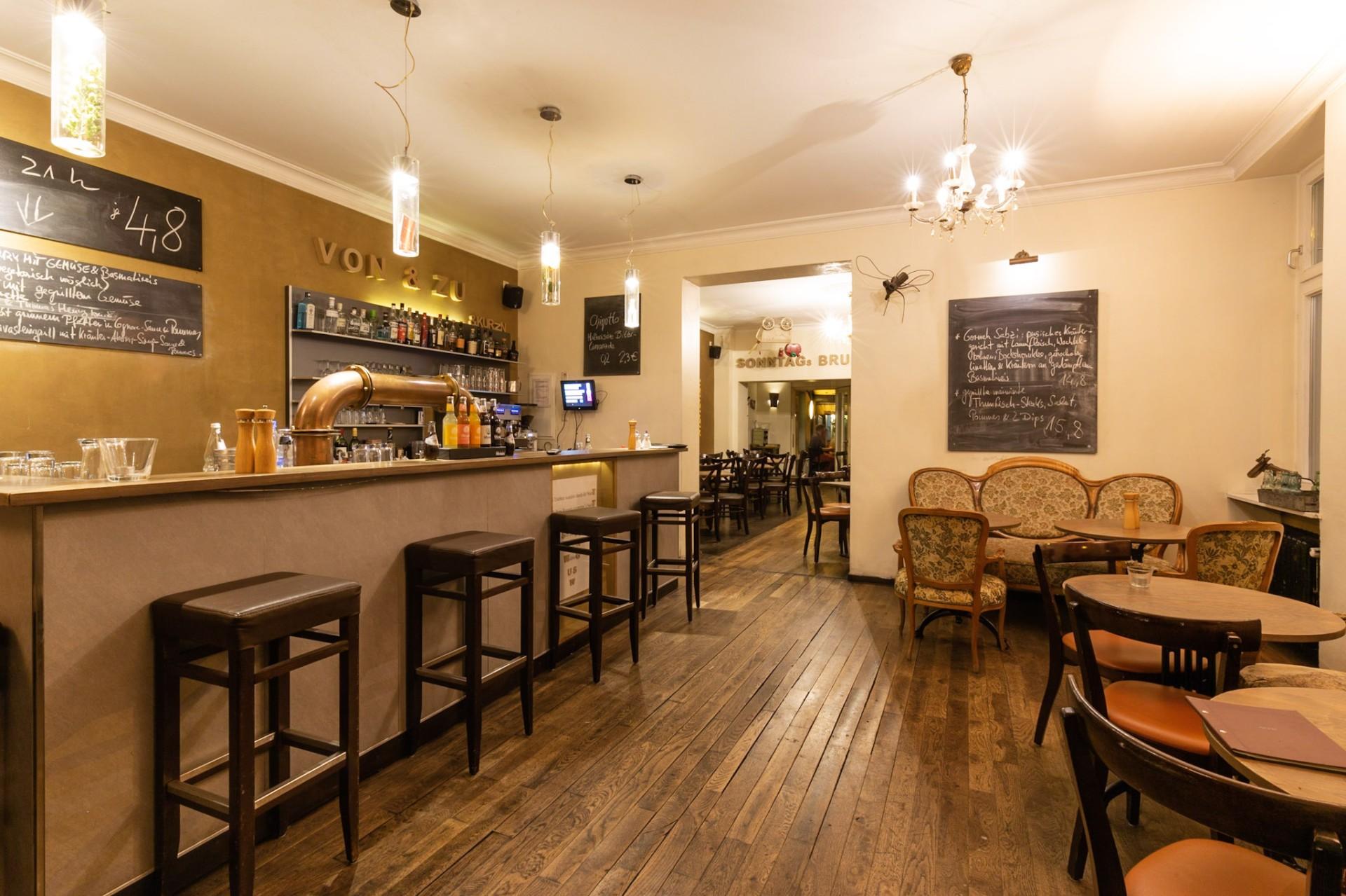 Cafe Eleven Bonn