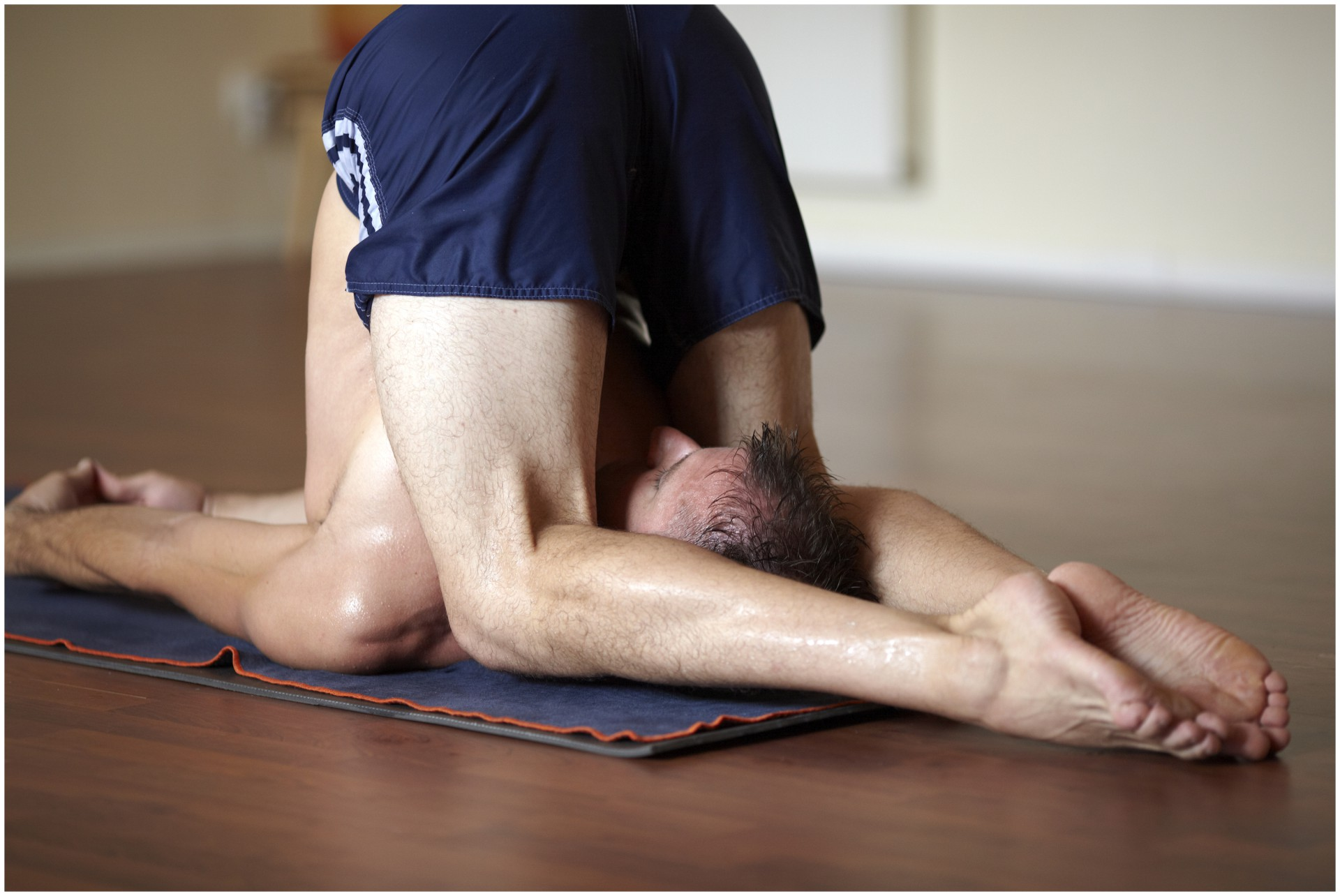 Ashtanga Yoga Raum Frankfurt