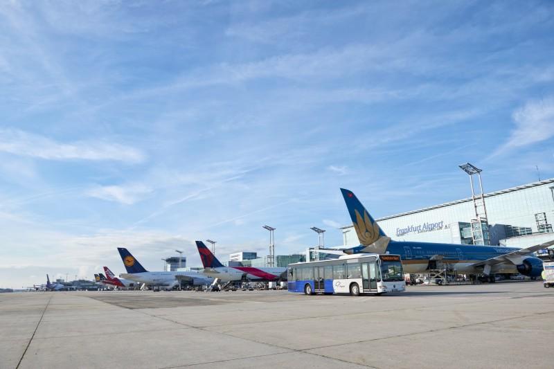 Www.Frankfurt-Airport.De