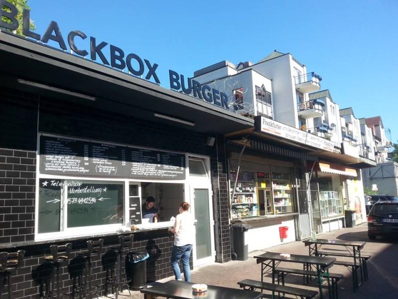 blackbox burger frankfurt. Black Bedroom Furniture Sets. Home Design Ideas