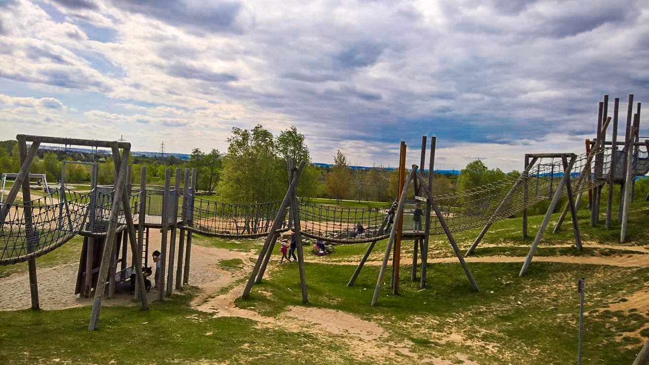 Spielplatz Hochheim