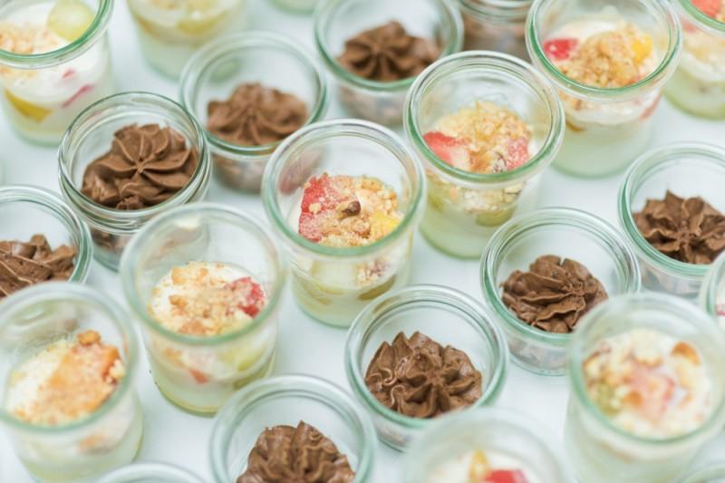 Süßspeisen