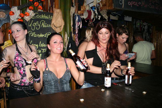 Coyote Ugly Bar Koblenz