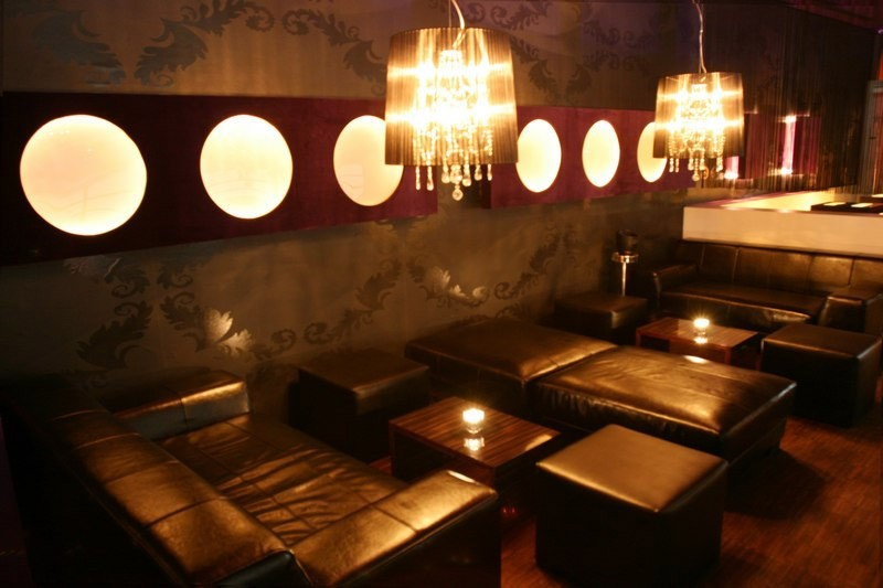 Mainz single bar