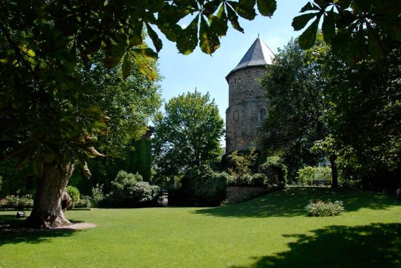 Kupferbergterrasse Mainz
