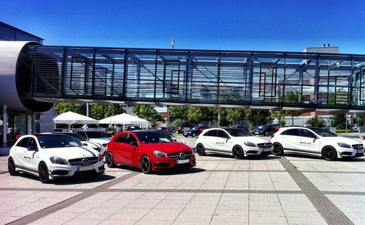 Daimler Ag Rastatt