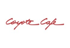 Coyote Cafe Logo