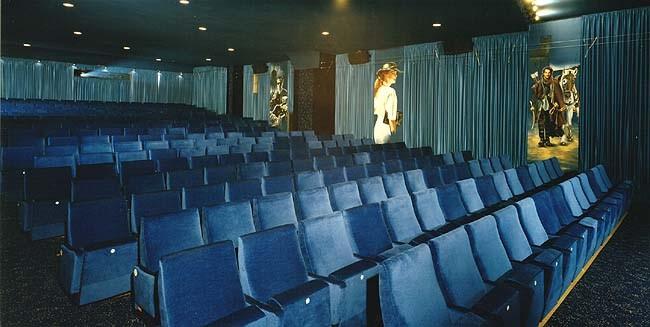 Kino Wiesbaden Apollo