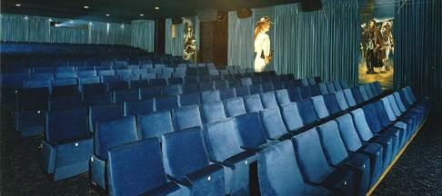 Wiesbaden Kino