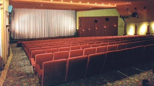 Kinoprogramme Wiesbaden