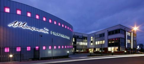 Kino Murnau