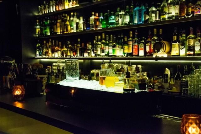 Bar In Wiesbaden