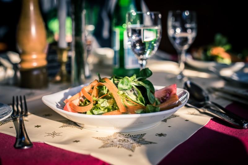 Mittagstisch im La Piazetta Wiesbaden Bierstadt
