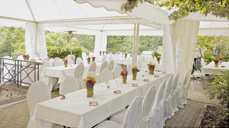 Hochzeit feier wiesbaden
