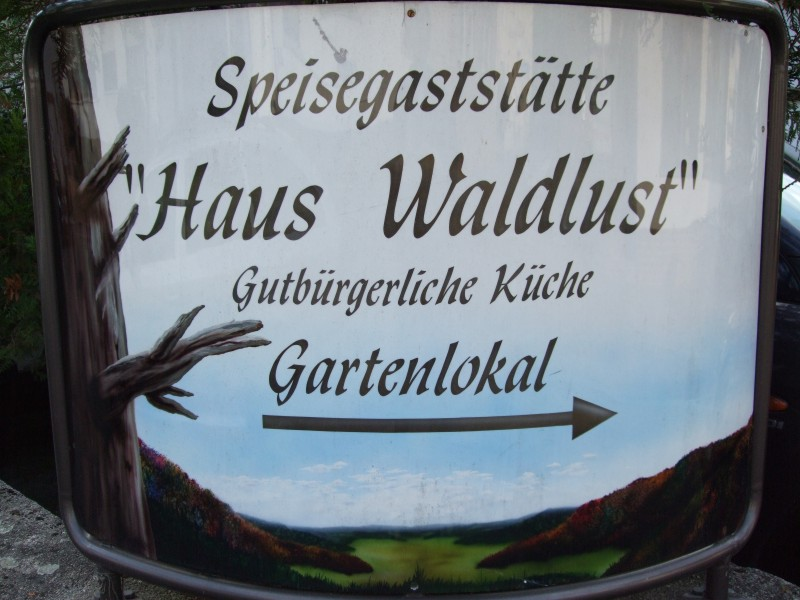 Waldlust Wiesbaden Rambach