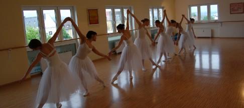 Angelika's Ballettwelt, Wiesbaden