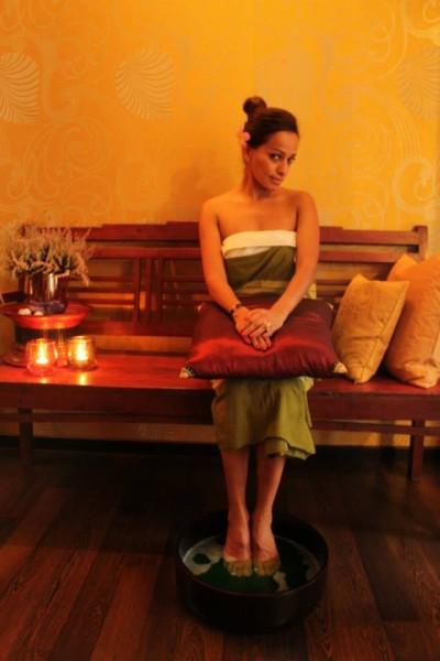 Baan Jama Thai Massage, Wiesbaden
