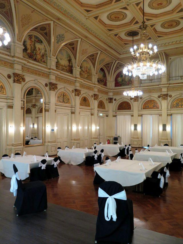 Wiesbadener Casino-Gesellschaft