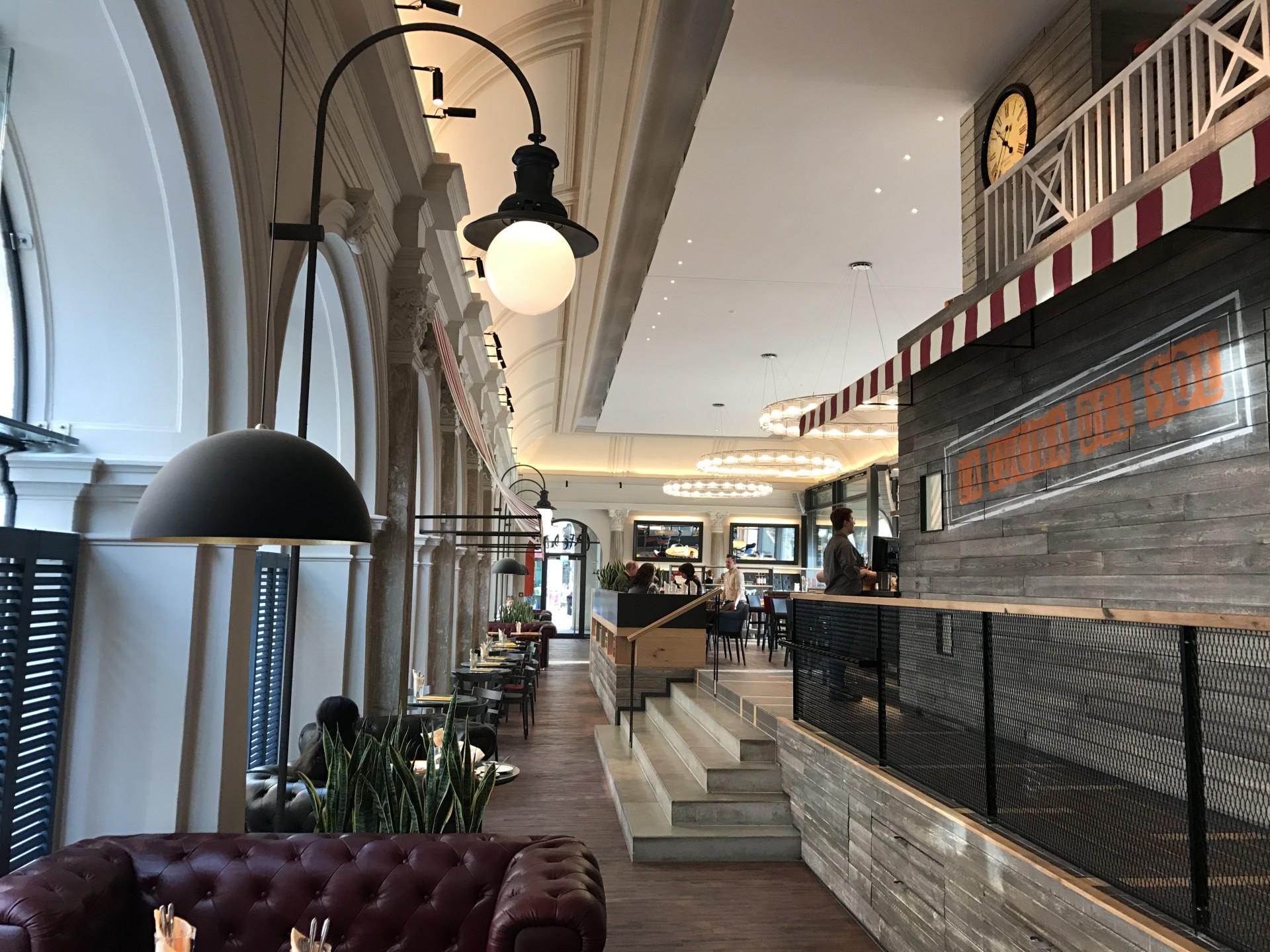 Cafe Wiesbaden