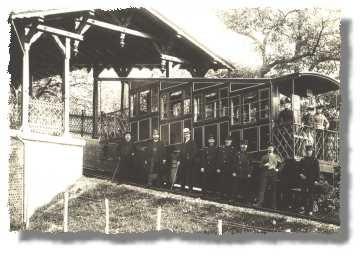 Nerobergbahn, Wiesbaden
