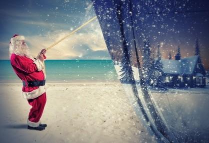 weihnachten mal anders verbringen