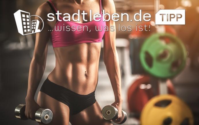 Körper, Fitnesscenter, Sportraum, Fitness Werkzeuge