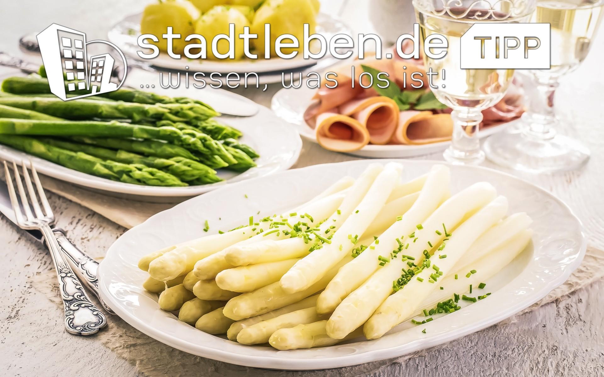 10 Tipps Spargel Essen In Wiesbaden 2018