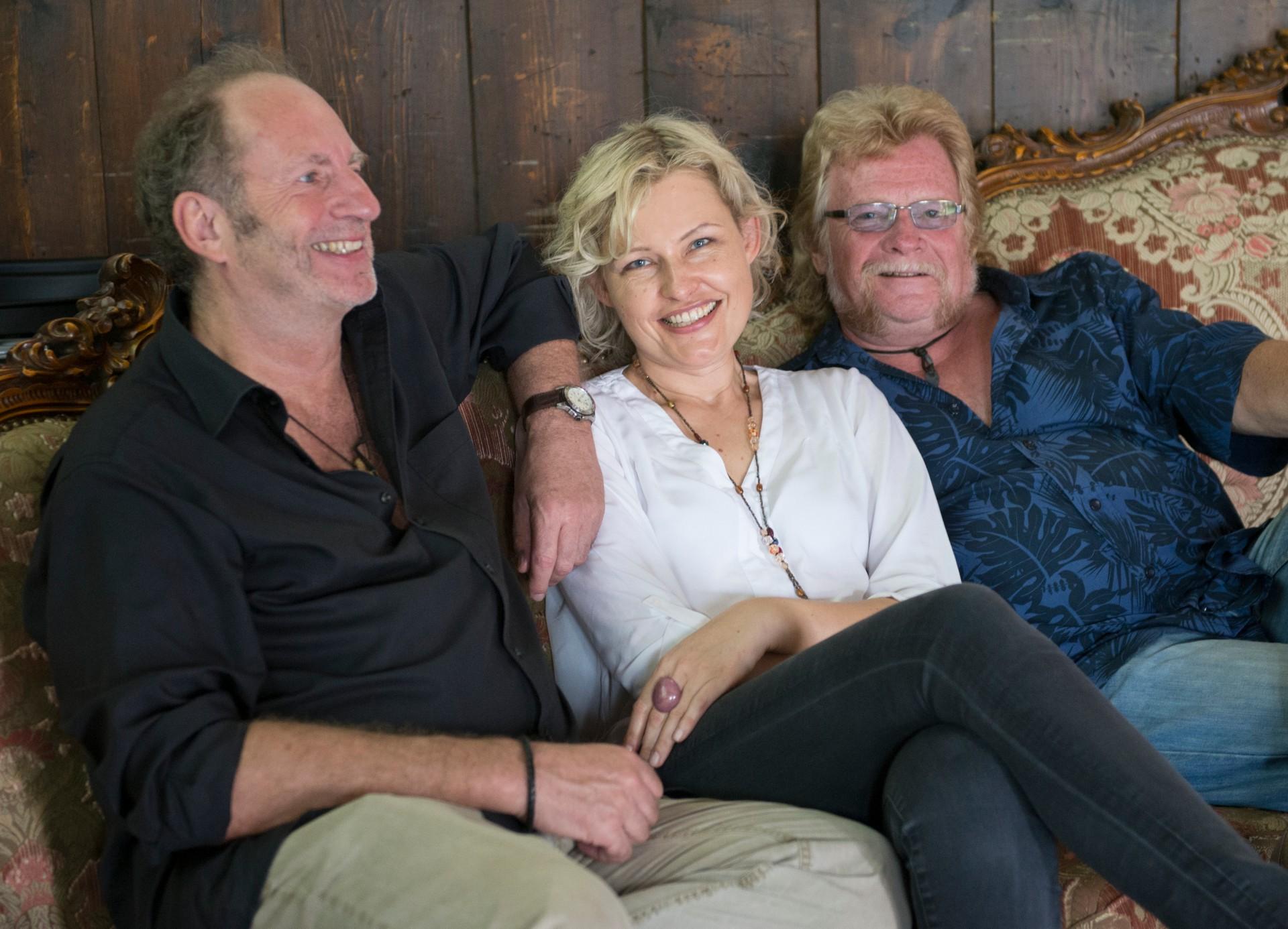 Von Woodstock Beseelt Love Peace Wir Leben Das
