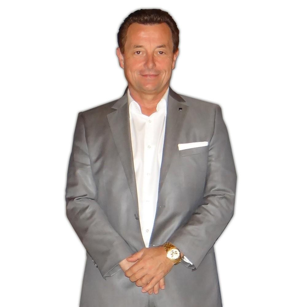 Volker Tabaczek