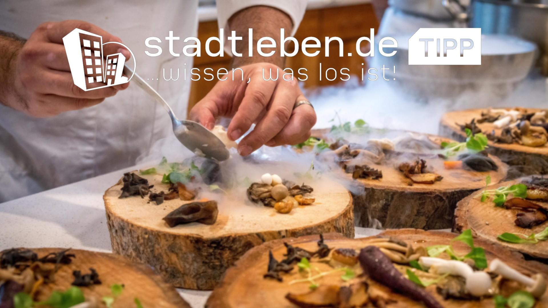 Außergewöhnliche Restaurants in Deutschland