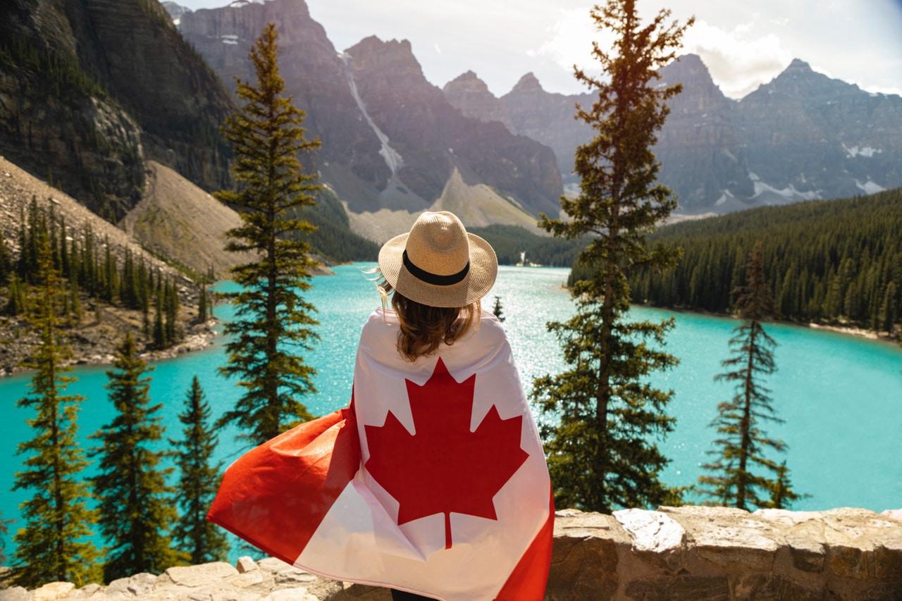 Auch im Winter gilt Kanada als Traumziel. Für Urlauber, die jetzt Winter-Feeling fernab von heimischen Gefilden suchen, liegt eine Reise in das Winterwonderland Kanada nahe.