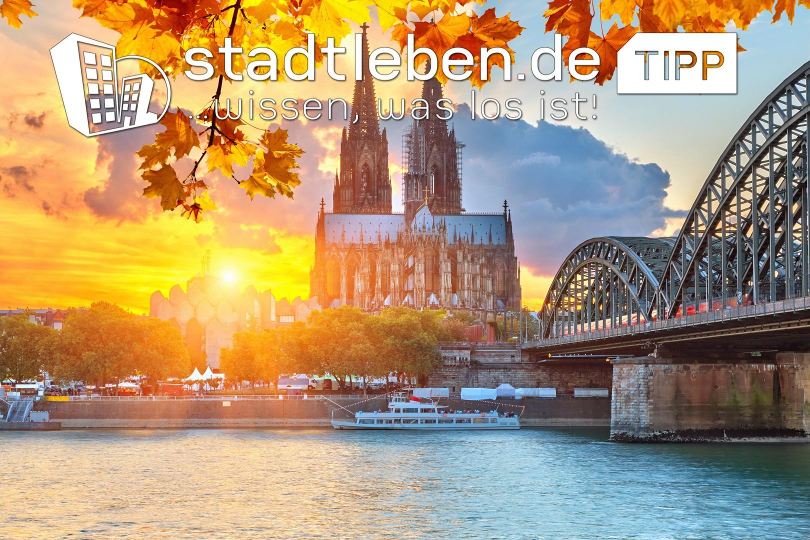 Wochenende, Köln, Tipps, Ausflug