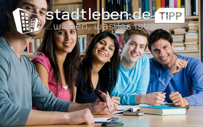 Ausbildung, Berlin, Menschen, Männer, Frauen