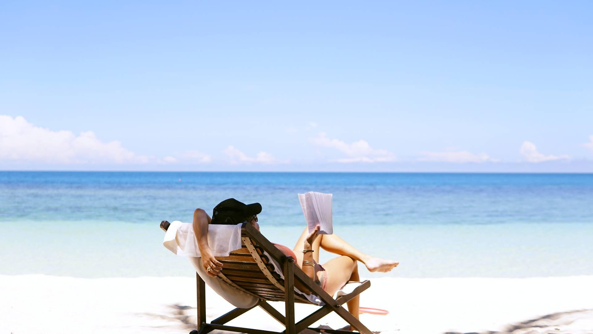 Sommerzeit ist in Deutschland traditionell Reisezeit. Doch in diesem Jahr ist wegen Corona alles etwas anders als in normalen Ferienzeiten.