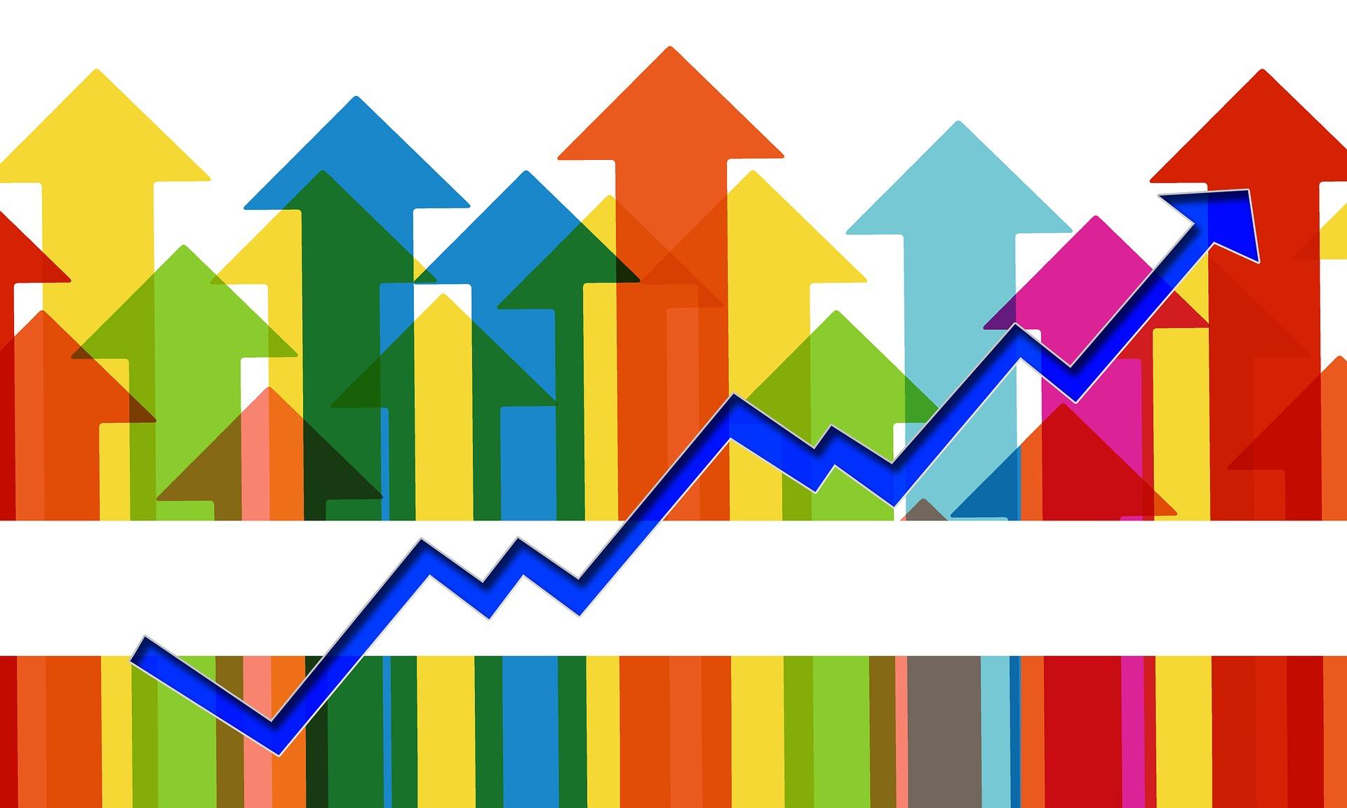 Die Betsson Group erwartet, dass ein schneller Umstieg vom Offline- auf das Onlinegeschäft das organische Wachstum des Unternehmens potenziell erhöhen und strategische Übernahmen erleichtern kann.