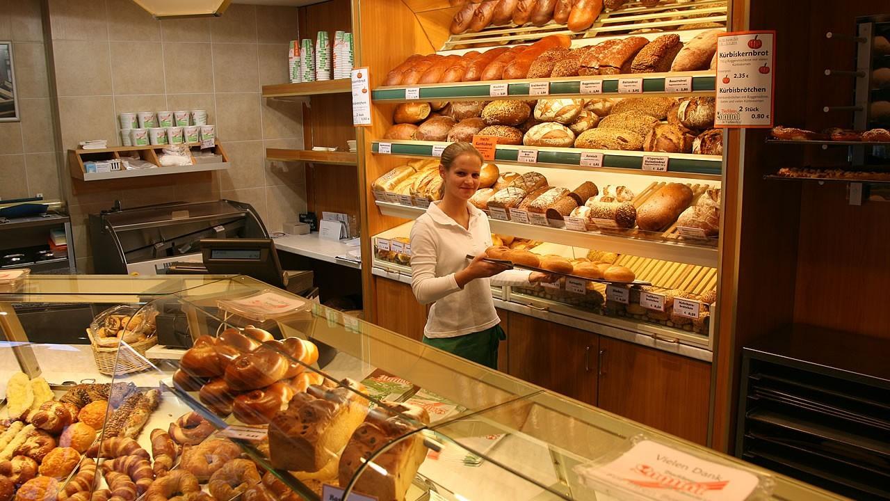 Bäckerei Laquai in Lorch
