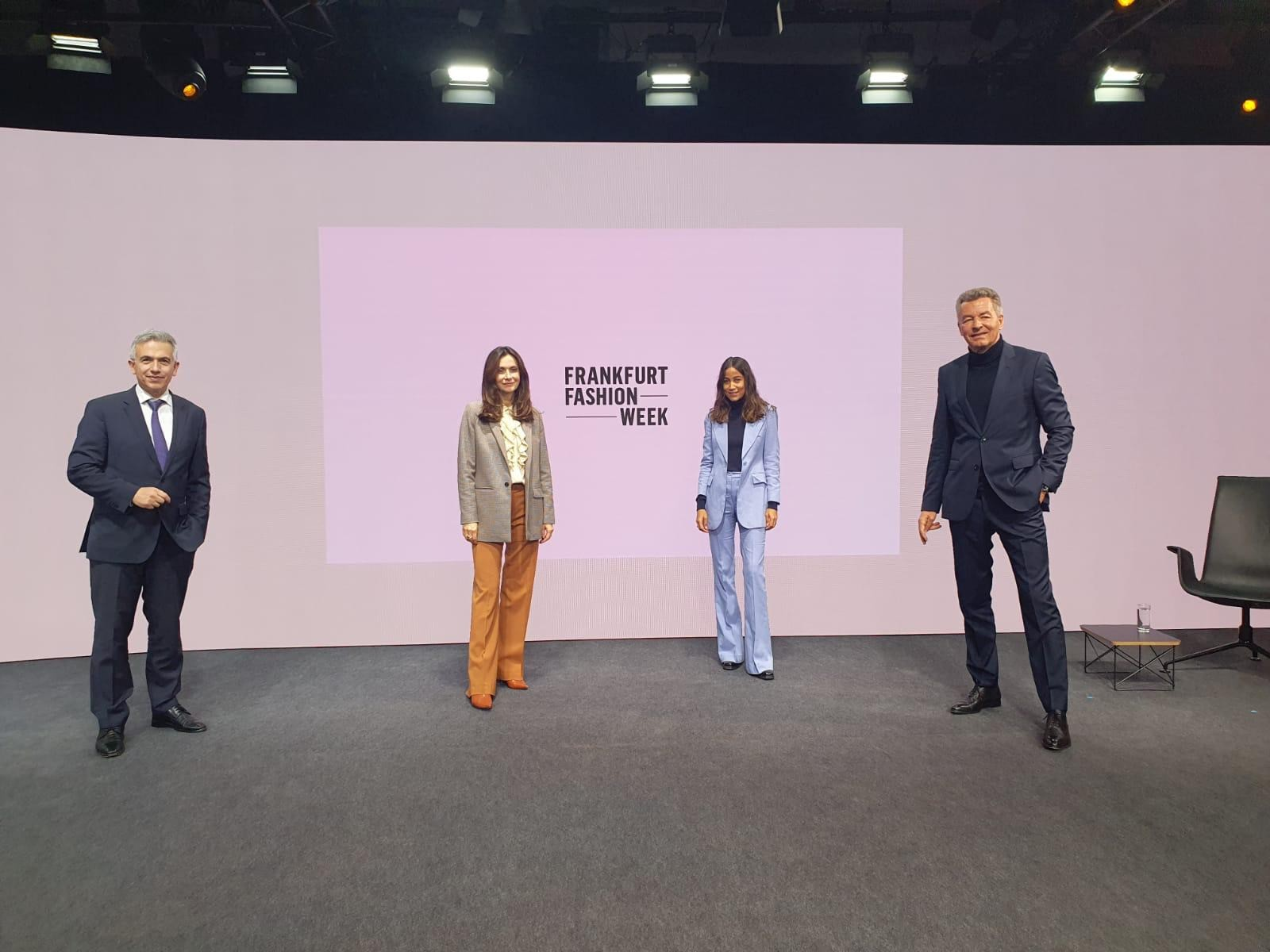 Fashion Week, Menschen, Frau, Frauen, Mann, Männer, Mode
