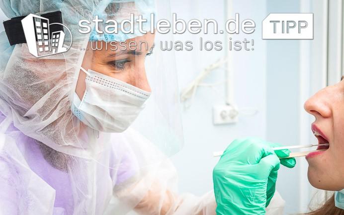 Corona Testcenter, Corona Impfcenter, Adresse, Kosten, Telefonnummer, Öffnungszeiten, Wiesbaden