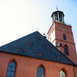 Gebäude, Kirche, Haus