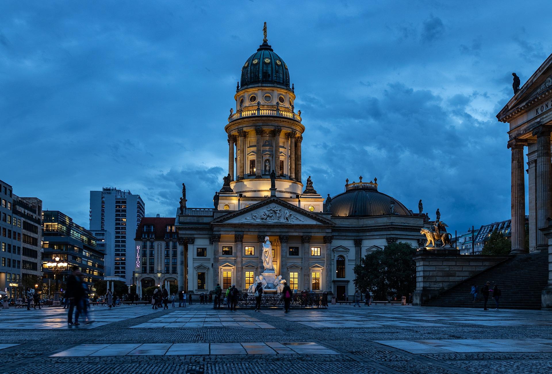 Berlin ist vor allem deshalb als Destination so beliebt, weil es so facettenreich ist.