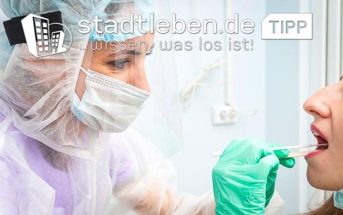 Corona Testcenter, Corona Impfcenter, Adresse, Kosten, Telefonnummer, Öffnungszeiten, Darmstadt