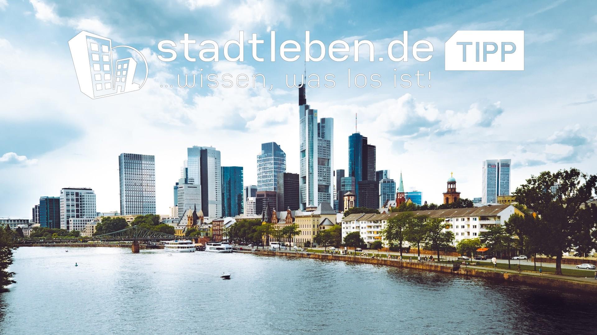 Frankfurt, Skyline, Gebäude, Main, Fluss, Boote, Metropole, City, Main Tower