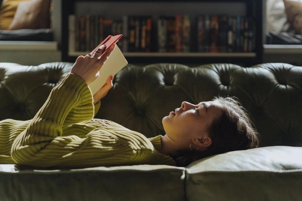 Bücherei, Bücher, Buch, Roman, Lesen