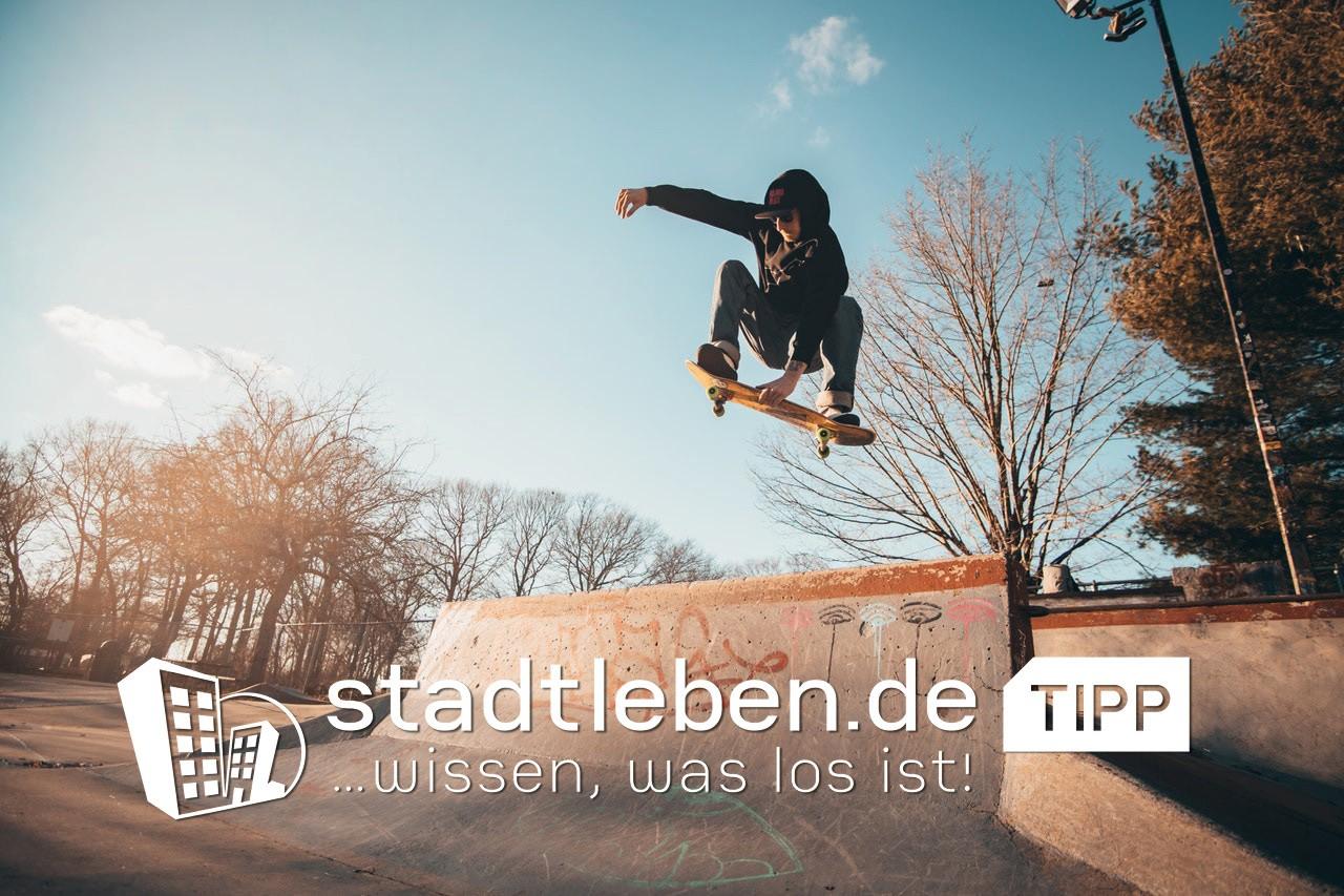 Die besten Skateparks in Frankfurt